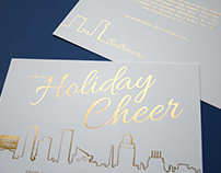 2014 Vectorworks Holiday Card