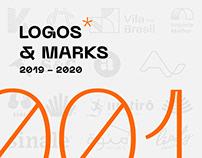 Logos & Marks 001