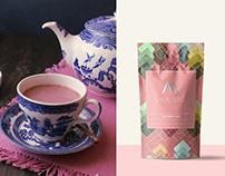 Maisal Chai Packaging