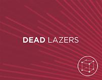Dead Lazers - Packaging
