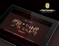 CLUB COLOMBIA - SITE NOCHES CLUB