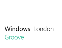 Windows London Groove