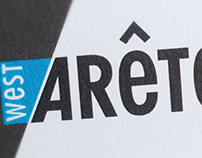 West Arete Business Cards