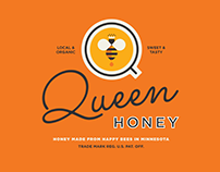 Queen Honey