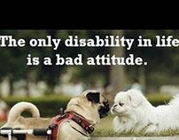 #DisabilityConfident