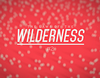 laws of the wilderness #2