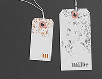 Millie Identity /