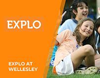 EXPLO at Wellesley | Service Design Implementation