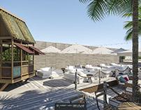 BAOBAB Beach Club 2018