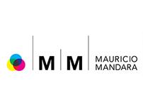 Mauricio Mandara - Graphic Design