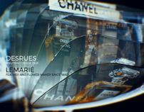 CHANEL 2018 / Métiers d'Art