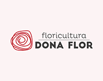 Floricultura Dona Flor