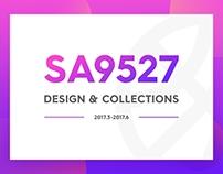 SA9527-Design90作品合辑