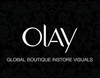 Olay advertising
