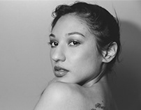 Cecelia Portraits