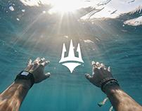 Oceans Eyewear - Branding