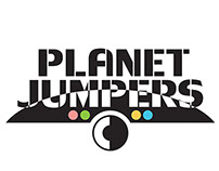 """Planet Jumpers"" Pitch Bible"