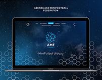 Azerbaijan Minifootball Federation | Website