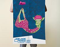 Adelaide Fringe 2014