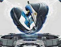 Airtox shoe