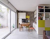 Apartment - Milan