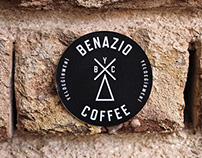 BENAZIO COFFEE