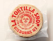 La Tortilla Shop