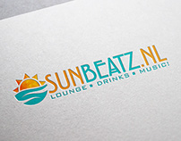 Logo Sunbeatz