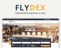 Flydex
