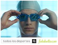Falabella.com / Deportes