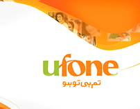 Ufone - End Tail