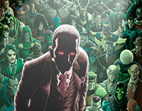 Psycho Poster 2