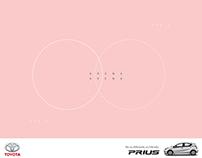 Toyota Prius - No es diferente, es híbrido.
