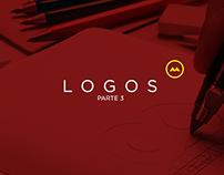 Logos - Part 3