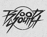 Blood Youth | Logo
