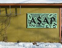 A$AP - ficciones typografika