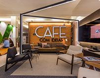Café com Ideias RioMar Casa 2018