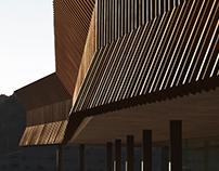 AUDENASA | fotografía de arquitectura