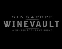 Blog Images for Singapore Wine Vault.