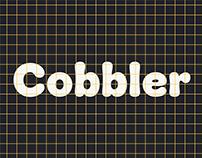 Cobbler Typeface