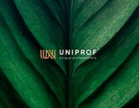 Uniprof