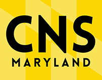 CNS - logo redesign