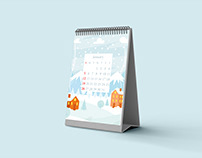 Calendar design [3]