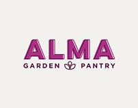 Alma Garden Pantry