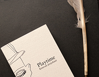 Publishing design for Corrimano publishing house