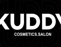 Kuddy Cosmetics - Call Card | Exhibition Stand