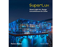 SuperLux - Smart Lighting Design for Cities & Buildings