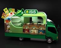 isis Roadshow