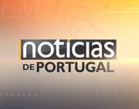 News Brand | Notícias de Portugal