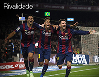 Rivalidade! #sqn